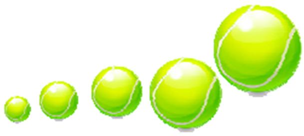 tennisbaelle