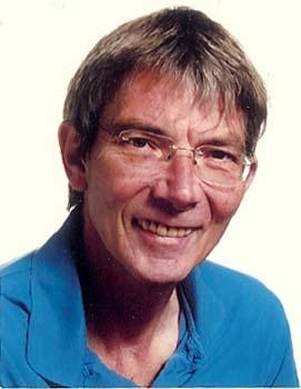 Klaus Rüttgen